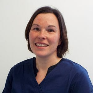Gemma Lawn, Veterinary Surgeon at Springfield Veterinary Group