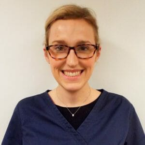 Helen Henstridge Veterinary Surgeon at Springfield Veterinary Group