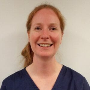 Joanne Hallam Veterinary Surgeon Springfield Veterinary Group