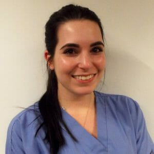 Lara Munton Veterinary Surgeon Springfield Veterinary Group