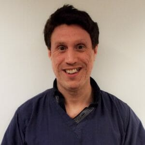Richard Lawn, Veterinary Surgeon at Springfield Veterinary Group