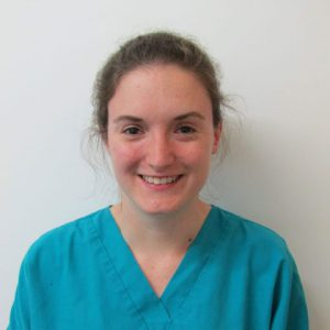 Anna Jones, Springfield Veterinary Group