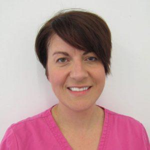Monika Czerwinska, Veterinary Surgeon at Springfield Veterinary Group