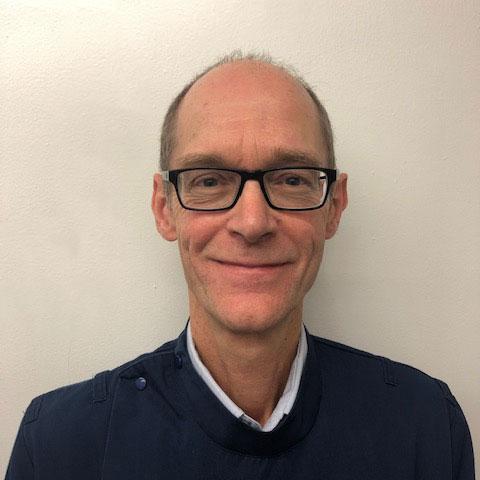 Steven Morton, Springfield Veterinary Group