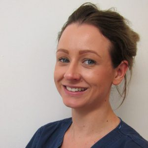 Kirsty Bannister, Springfield Veterinary Group