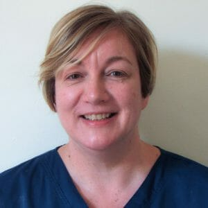 Sharon English, Veterinary Surgeon at Springfield Vets